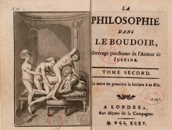 El blog de los libros antiguos: Los libros eróticos de la ...